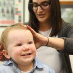 paediatric chiropractor