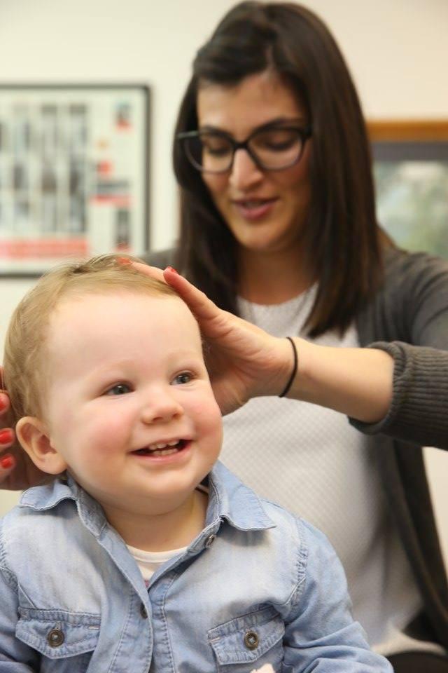 paediatric chiropractor sydney